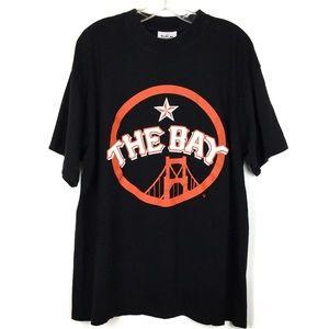 ⬇️ $15 Vtg San Francisco Giants Bay Area T-shirt